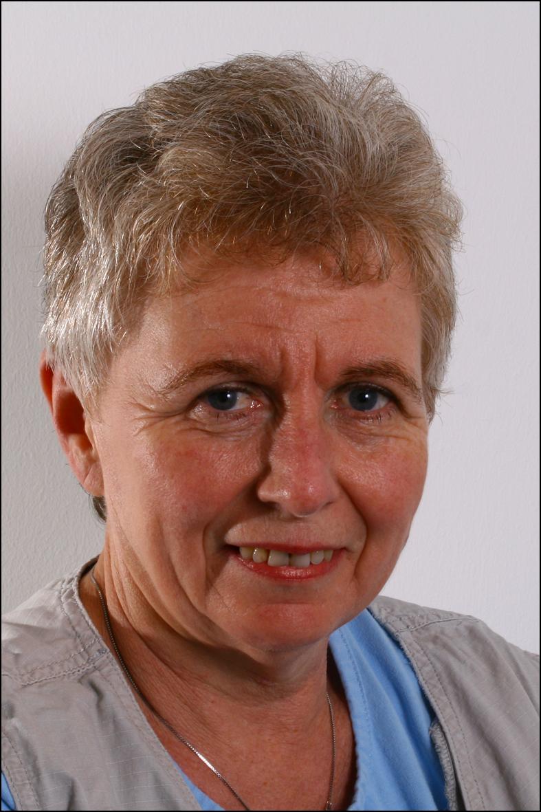 Inger-Marie :